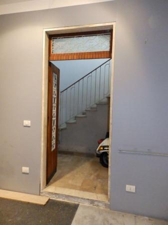 Casa indipendente in vendita a Seregno, Semicentrale, Con giardino, 440 mq - Foto 14