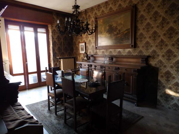 Casa indipendente in vendita a Seregno, Semicentrale, Con giardino, 440 mq - Foto 12