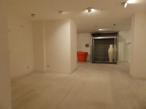 Casa indipendente in vendita a Seregno, Semicentrale, Con giardino, 440 mq - Foto 18