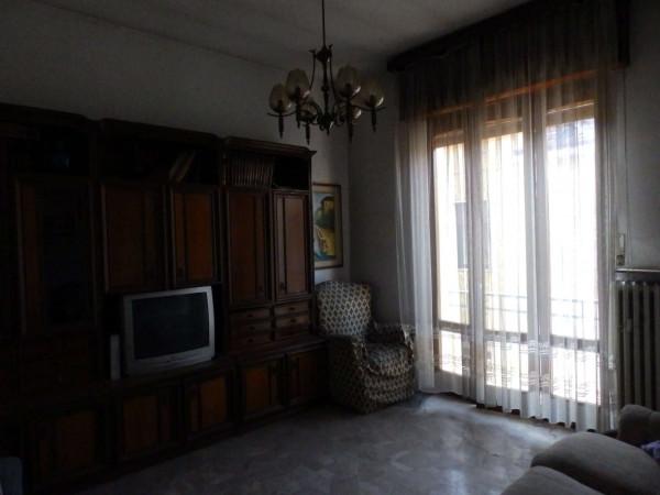 Casa indipendente in vendita a Seregno, Semicentrale, Con giardino, 440 mq - Foto 4