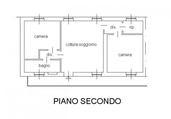Appartamento in vendita a Cesate, Centro, 80 mq - Foto 6