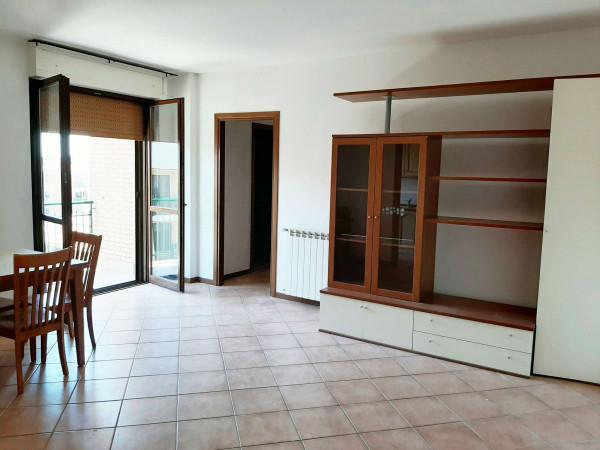 Appartamento in affitto a Roma, 80 mq