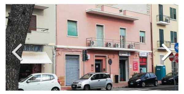 Appartamento in vendita a Lecce, Zona San Lazzaro, 350 mq