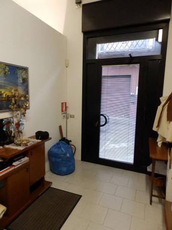 Appartamento in vendita a Seregno, S. Rocco, 54 mq - Foto 13