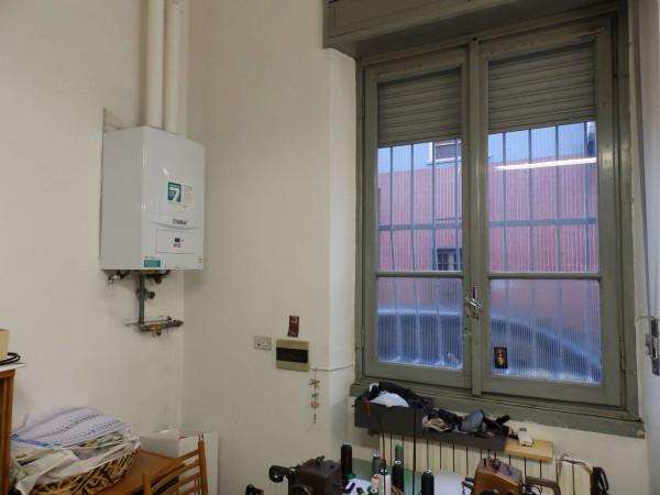 Appartamento in vendita a Seregno, S. Rocco, 54 mq - Foto 9