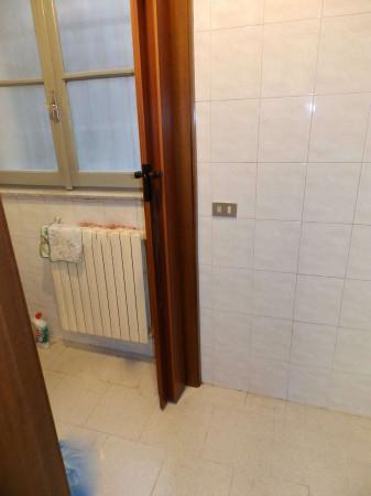 Appartamento in vendita a Seregno, S. Rocco, 54 mq - Foto 5