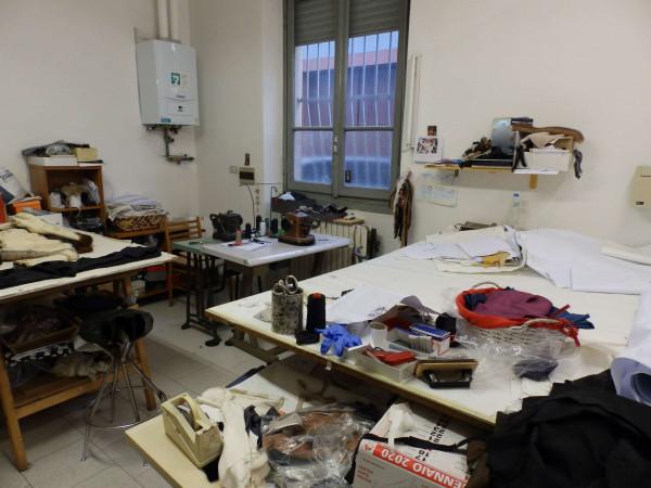 Appartamento in vendita a Seregno, S. Rocco, 54 mq - Foto 11