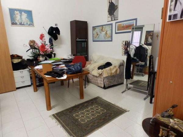 Appartamento in vendita a Seregno, S. Rocco, 54 mq - Foto 7