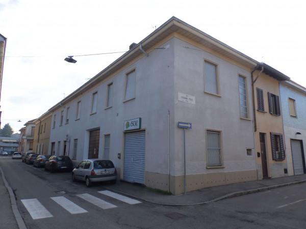 Appartamento in vendita a Seregno, S. Rocco, 54 mq - Foto 14