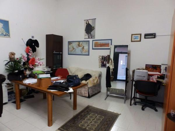 Appartamento in vendita a Seregno, S. Rocco, 54 mq - Foto 10