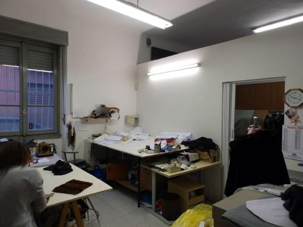 Appartamento in vendita a Seregno, S. Rocco, 54 mq - Foto 8