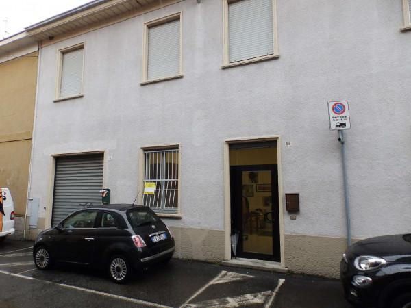 Appartamento in vendita a Seregno, S. Rocco, 54 mq - Foto 16