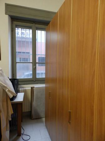 Appartamento in vendita a Seregno, S. Rocco, 54 mq - Foto 12