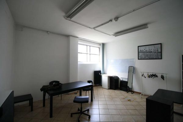 Negozio in affitto a Milano, Ripamonti, 510 mq - Foto 19