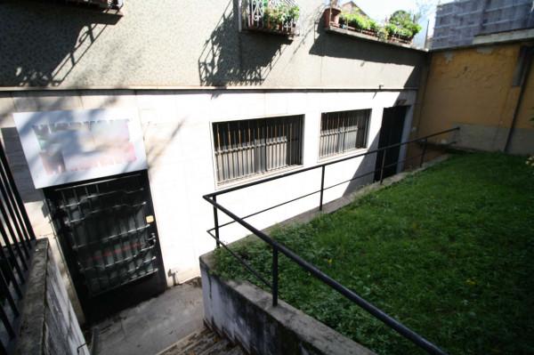 Negozio in affitto a Milano, Ripamonti, 510 mq - Foto 16