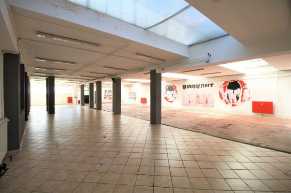 Negozio in affitto a Milano, Ripamonti, 510 mq - Foto 12