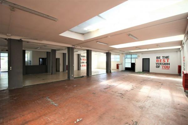 Negozio in affitto a Milano, Ripamonti, 510 mq - Foto 8