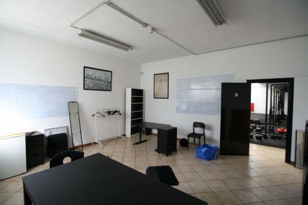 Negozio in affitto a Milano, Ripamonti, 510 mq - Foto 22