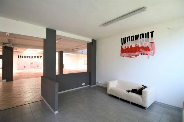 Negozio in affitto a Milano, Ripamonti, 510 mq - Foto 4