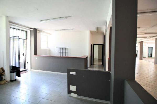 Negozio in affitto a Milano, Ripamonti, 510 mq - Foto 2