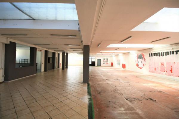 Negozio in affitto a Milano, Ripamonti, 510 mq - Foto 11