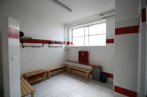 Negozio in affitto a Milano, Ripamonti, 510 mq - Foto 27