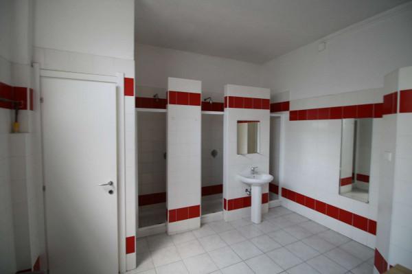 Negozio in affitto a Milano, Ripamonti, 510 mq - Foto 26