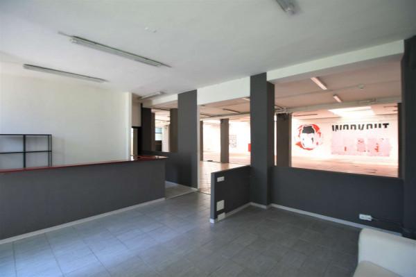 Negozio in affitto a Milano, Ripamonti, 510 mq - Foto 3