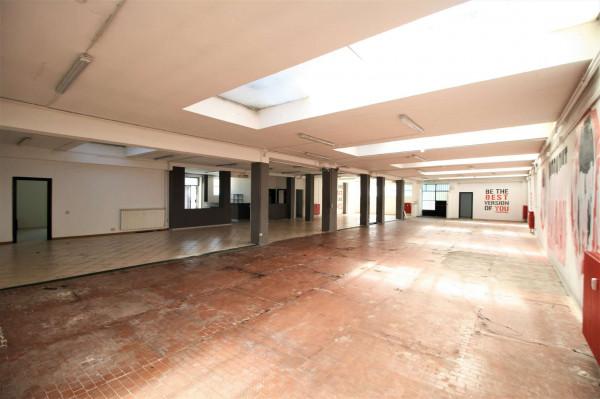 Negozio in affitto a Milano, Ripamonti, 510 mq - Foto 9