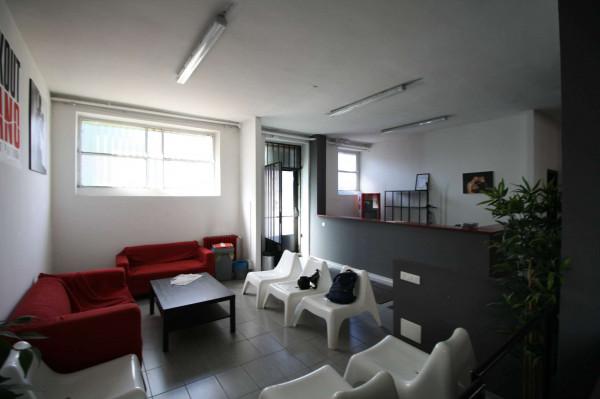 Negozio in affitto a Milano, Ripamonti, 510 mq - Foto 28