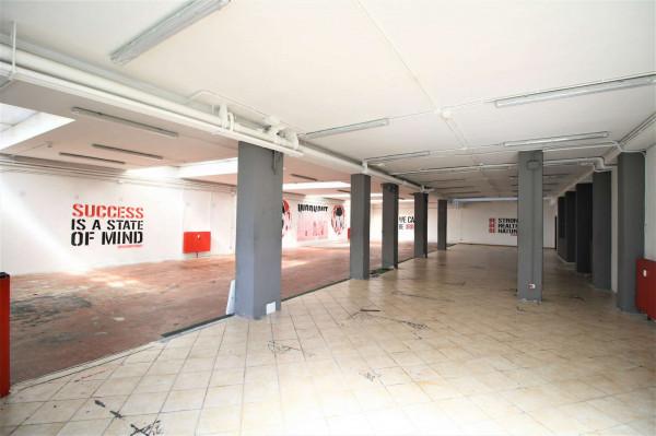 Negozio in affitto a Milano, Ripamonti, 510 mq - Foto 10