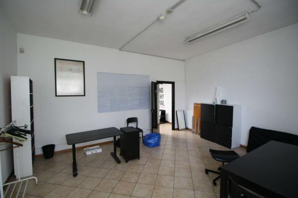 Negozio in affitto a Milano, Ripamonti, 510 mq - Foto 21