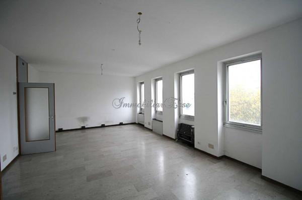 Appartamento in vendita a Milano, Romolo, Con giardino, 84 mq - Foto 18