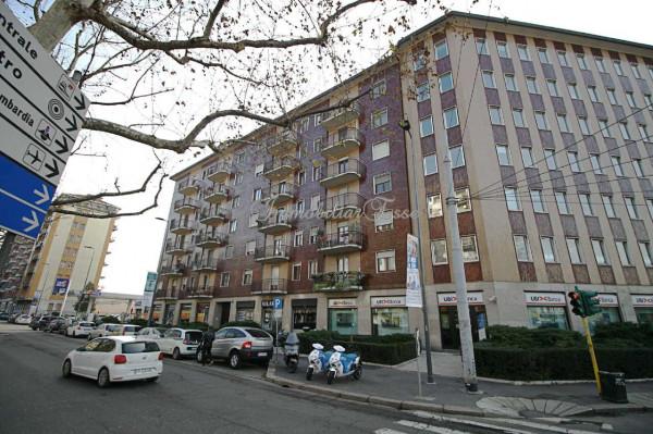 Appartamento in vendita a Milano, Romolo, Con giardino, 84 mq