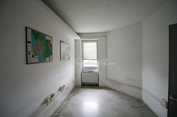 Appartamento in vendita a Milano, Romolo, Con giardino, 138 mq - Foto 16