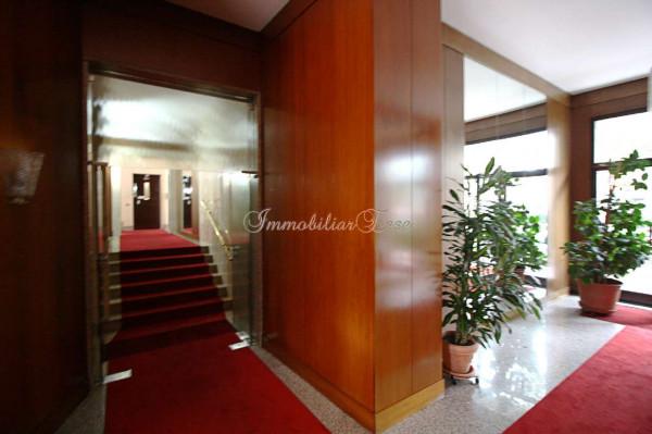 Appartamento in vendita a Milano, Romolo, Con giardino, 138 mq - Foto 9