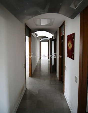 Appartamento in vendita a Milano, Romolo, Con giardino, 138 mq - Foto 14