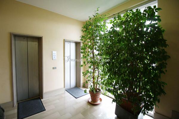 Appartamento in vendita a Milano, Romolo, Con giardino, 138 mq - Foto 11