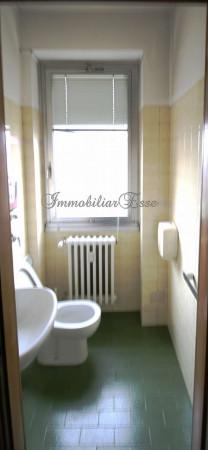Appartamento in vendita a Milano, Romolo, Con giardino, 138 mq - Foto 12