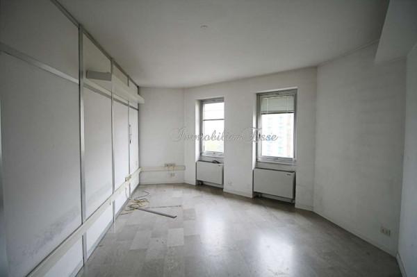 Appartamento in vendita a Milano, Romolo, Con giardino, 138 mq - Foto 15