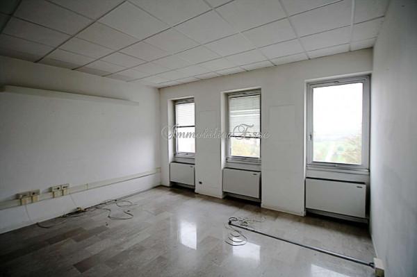 Appartamento in vendita a Milano, Romolo, Con giardino, 138 mq - Foto 18