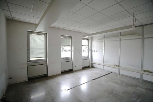Appartamento in vendita a Milano, Romolo, Con giardino, 138 mq - Foto 17