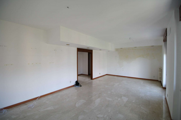 Appartamento in vendita a Milano, Romolo, Con giardino, 128 mq - Foto 13