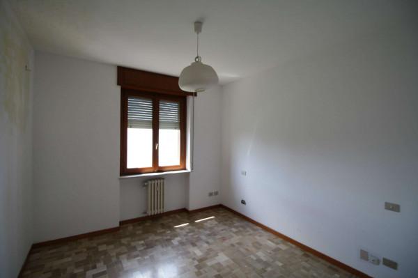 Appartamento in vendita a Milano, Romolo, Con giardino, 128 mq - Foto 8