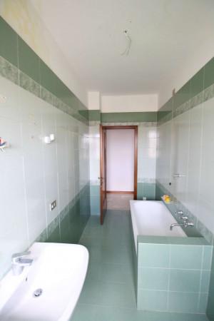 Appartamento in vendita a Milano, Romolo, Con giardino, 128 mq - Foto 11