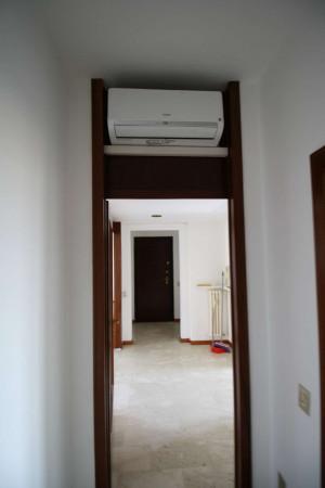 Appartamento in vendita a Milano, Romolo, Con giardino, 128 mq - Foto 4