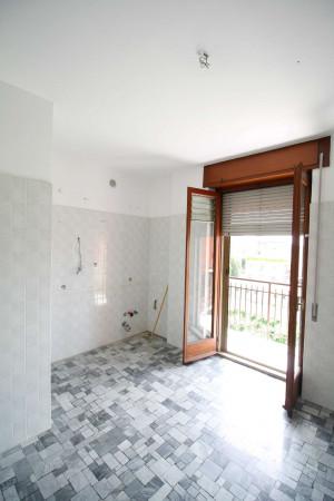 Appartamento in vendita a Milano, Romolo, Con giardino, 128 mq - Foto 12