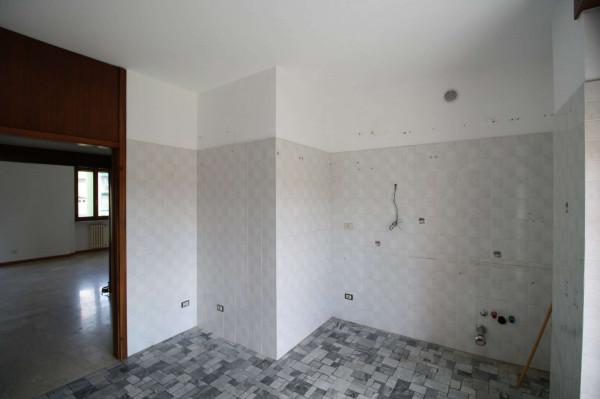 Appartamento in vendita a Milano, Romolo, Con giardino, 128 mq - Foto 9