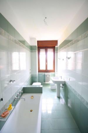 Appartamento in vendita a Milano, Romolo, Con giardino, 128 mq - Foto 10