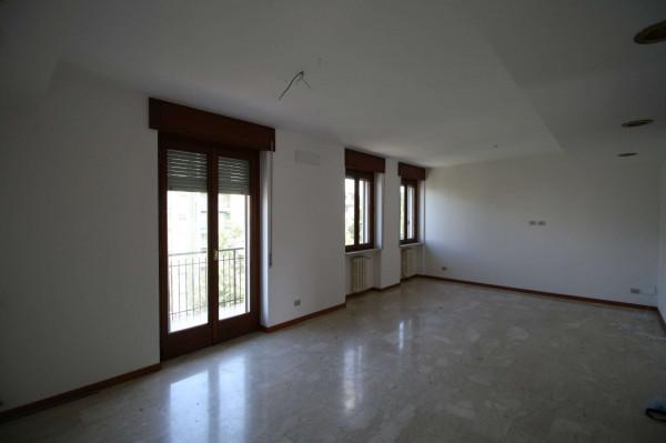 Appartamento in vendita a Milano, Romolo, Con giardino, 128 mq - Foto 15